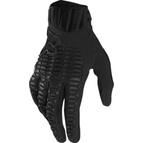 Fox Defend Gloves Dame black/black